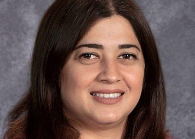 Mrs. Mohammed