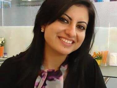 Mrs. Suleiman