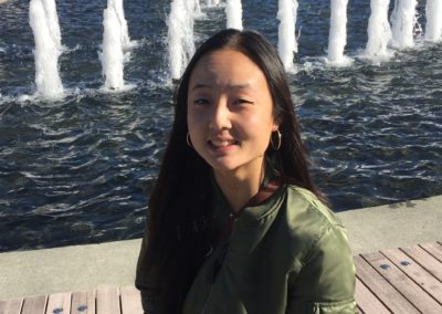 Ms. Peng